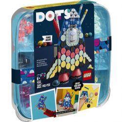 DOTS -  ROCKET PENCIL HOLDER (321 PIECES) 41936