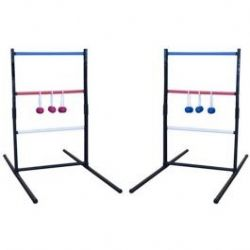 DOUBLE LADDERBALL (ENGLISH)