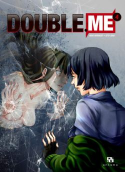 DOUBLE.ME -  (FRENCH V.) 04