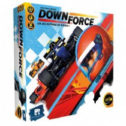 DOWNFORCE -  BASE GAME (FRENCH)
