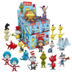 DR.SEUSS -  MYSTERY MINIS FIGURE (2.5 INCH)