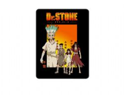 DR.STONE -
