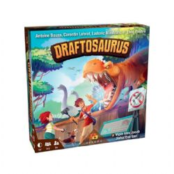 DRAFTOSAURUS (FRENCH)