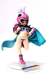 DRAGON BALL -  CHI CHI- CHILD VER. FIGURE (4.75