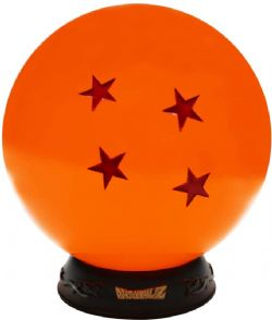 DRAGON BALL -  COLLECOR LAMP (15CM)