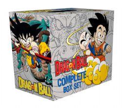 DRAGON BALL -  DRAGON BALL COMPLETE BOX SET