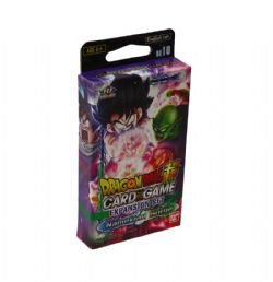 DRAGON BALL -  DRAGON BALL EXPANSION SET - NAMEKIAN SURGE (P12/B3)