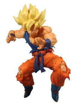 DRAGON BALL -  FIGURE - DRAGON BALL SUPER -  SUPER SAIYAN SON GOKU