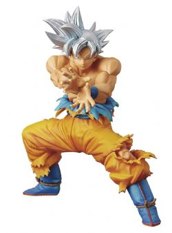 DRAGON BALL -  FIGURE THE SUPER WARRIORS -SPECIAL- (7 INCHES) -  SON GOKU