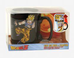 DRAGON BALL -