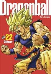 DRAGON BALL -  PERFECT EDITION 22