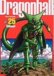 DRAGON BALL -  PERFECT EDITION 25