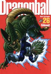 DRAGON BALL -  PERFECT EDITION 26