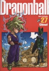DRAGON BALL -  PERFECT EDITION 27