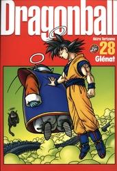 DRAGON BALL -  PERFECT EDITION 28