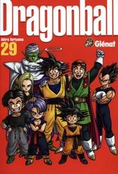 DRAGON BALL -  PERFECT EDITION 29