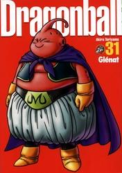 DRAGON BALL -  PERFECT EDITION 31