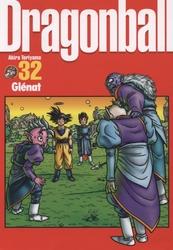 DRAGON BALL -  PERFECT EDITION 32