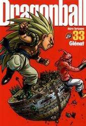 DRAGON BALL -  PERFECT EDITION 33