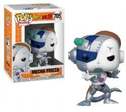 DRAGON BALL -  POP! VINYL FIGURE OF MECHA FRIEZA (4 INCH) 705