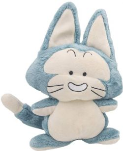 DRAGON BALL -  PUAR RUMBLING PLUSH (11