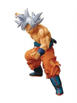 DRAGON BALL -  SON GOKU FIGURE (8INCHES) -  DRAGON BALL SUPER MAXIMATIC