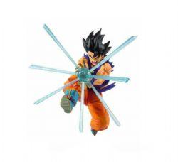 DRAGON BALL -  SON GOKU PVC FIGURE (6INCHES0 -  DRAGON BALL Z G X MATERIA