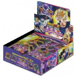 DRAGON BALL SUPER -  CLASH OF FATES BOOSTER PACK (P12/B24)