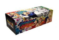 DRAGON BALL SUPER -  DRAFT BOX 04 (24P12) -  DRAGON BRAWL BOD04