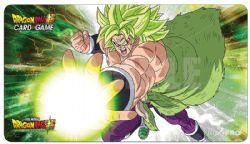 DRAGON BALL SUPER -  GAME MAT - BROLY (24
