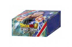 DRAGON BALL SUPER -  GIFT BOX (6P12 + 1 LIMITED BATTLE CARD) -  WILD FOR REVENGE SET GE03