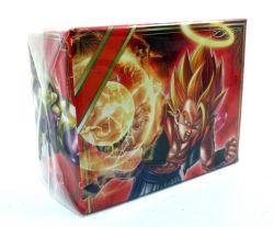 DRAGON BALL SUPER -  MIRACULOUS REVIVAL GIFT BOX (6P12 + TOURNAMENT PACK)