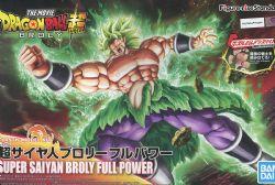 DRAGON BALL -  SUPER SAIYAN BROLY