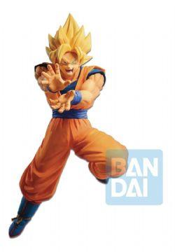 DRAGON BALL -  SUPER SAIYAN SON GOKU FIGURE (6.6INCHES) -  DRAGON BALL FIGHTERZ