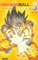 DRAGON BALL -  VERSION DOUBLE, CELL -31- + TRANSFORMATION ULTIME -32- 16