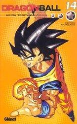 DRAGON BALL -  VERSION DOUBLE, LE SUPER SAIYEN -27- + TRUNKS -28- 14