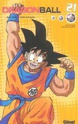 DRAGON BALL -  VERSION DOUBLE, SUPER GOTENKS -41- + LA VICTOIRE -42- 21
