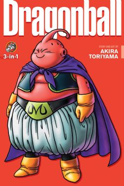 DRAGON BALL -  VOLUMES 37-39 (ENGLISH V.) -  3-IN-1 13