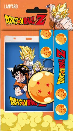DRAGON BALL Z -