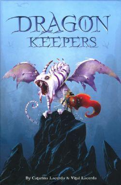 DRAGON KEEPERS (ENGLISH)