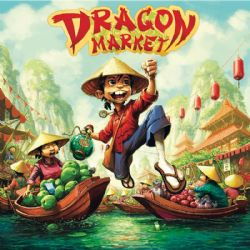 DRAGON MARKET (MULTILINGUAL)
