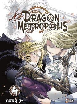 DRAGON METROPOLIS -  (FRENCH V.) 04