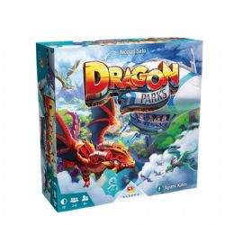 DRAGON PARKS (FRENCH)