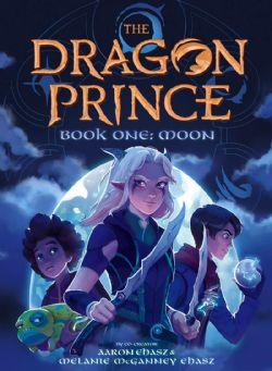 DRAGON PRINCE, THE -  MOON 01