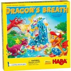 DRAGON'S BREATH (MULTILINGUAL)