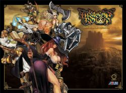 DRAGONS CROWN -  OFFICIAL ARTWORKS HC