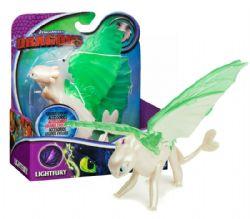 DRAGONS -  LIGHTFURRY LEGENDS EVOLVE