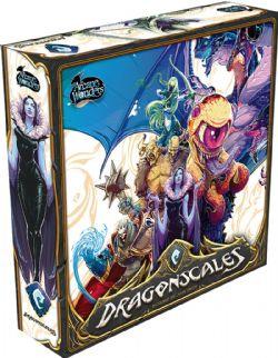 DRAGONSCALES (ENGLISH)
