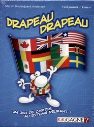 DRAPEAU DRAPEAU (FRENCH)