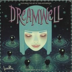 DREAMWELL -  DREAMWELL (ENGLISH)